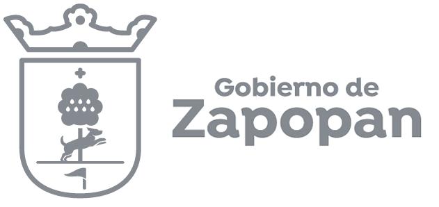 Logo de zapopan